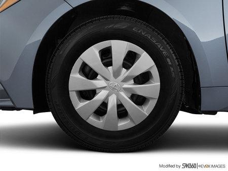 Toyota Corolla L 6M 2020 - photo 4