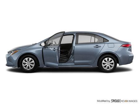 Toyota Corolla L CVT 2020 - photo 1