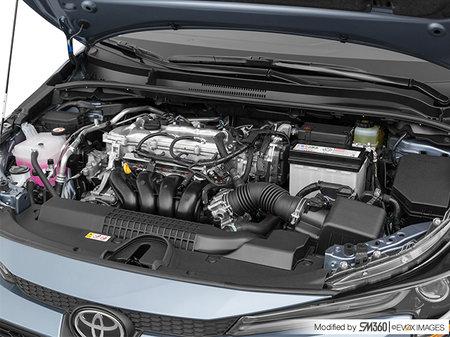 Toyota Corolla L CVT 2020 - photo 4