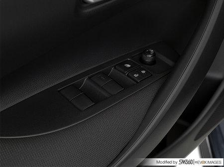 Toyota Corolla LE CVT 2020 - photo 3