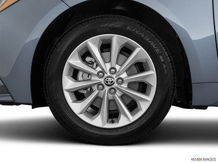 Toyota Corolla LE CVT 2020 - photo 4