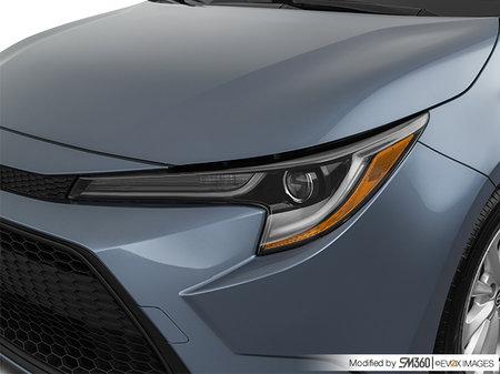 Toyota Corolla LE CVT 2020 - photo 1