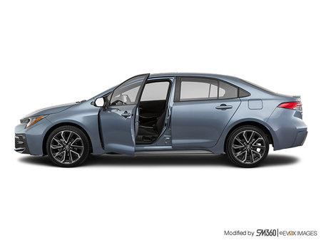 Toyota Corolla SE 6M 2020 - photo 1