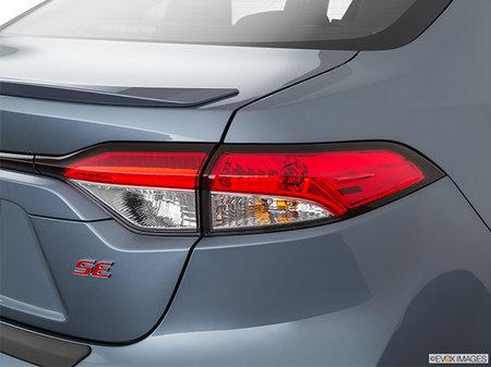 Toyota Corolla SE CVT 2020 - photo 2