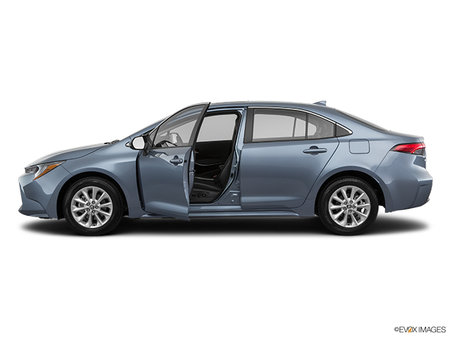 Toyota Corolla XLE CVT 2020 - photo 1