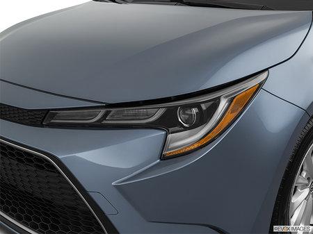 Toyota Corolla XLE CVT 2020 - photo 1