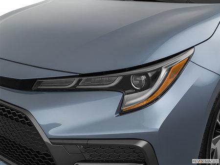 Toyota Corolla XSE CVT 2020 - photo 1