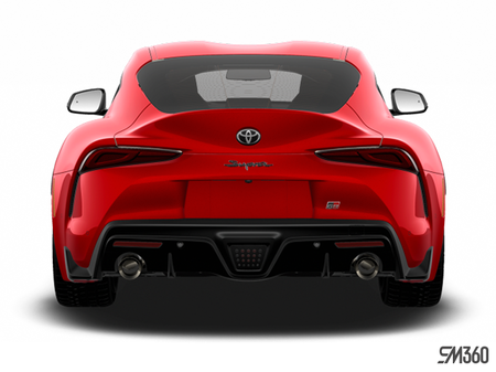 Toyota GR Supra 2020 - photo 1
