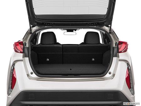 Toyota Prius Prime BASE  Prius Prime 2020 - photo 3