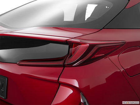 Toyota Prius Prime Groupe Amélioré 2020 - photo 4