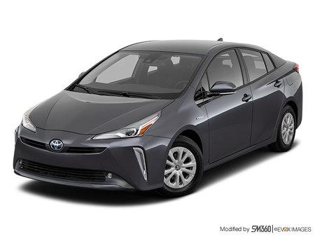 Toyota Prius AWD-e 2020 - photo 1