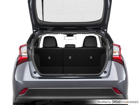 Toyota Prius AWD-e 2020 - photo 2