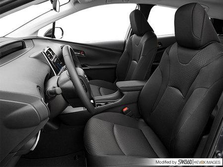 Toyota Prius AWD-e 2020 - photo 4