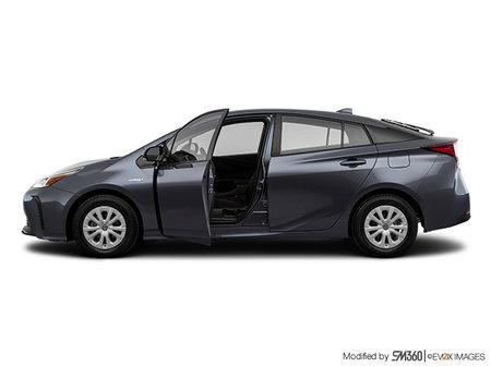 Toyota Prius BASE  2020 - photo 1