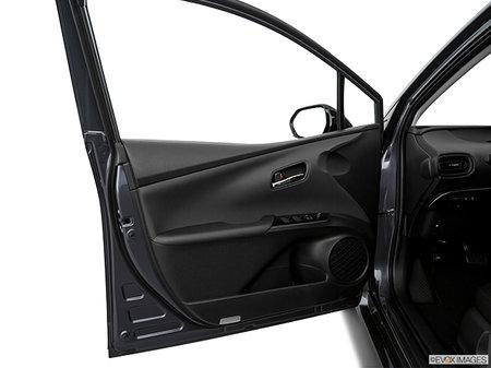 Toyota Prius BASE  2020 - photo 2