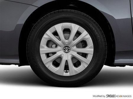 Toyota Prius BASE  2020 - photo 4
