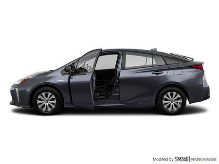 Toyota Prius Technologie AWD-e 2020 - photo 1