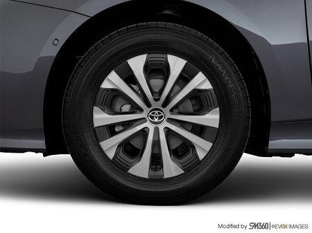 Toyota Prius Technologie AWD-e 2020 - photo 3