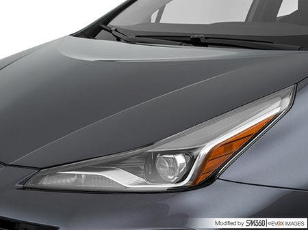 Toyota Prius Technologie AWD-e 2020 - photo 4