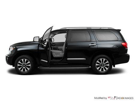 Toyota Sequoia Limited 2020 - photo 1