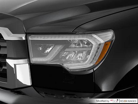 Toyota Sequoia Limited 2020 - photo 3