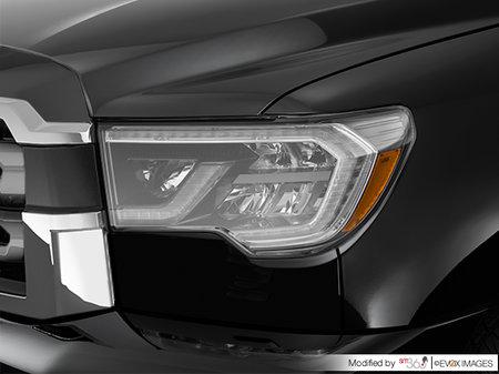 Toyota Sequoia Platinum 2020 - photo 2