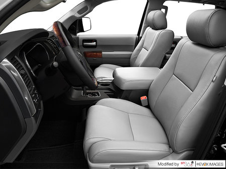 Toyota Sequoia Platinum 2020 - photo 1