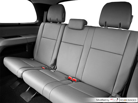 Toyota Sequoia Platinum 2020 - photo 3