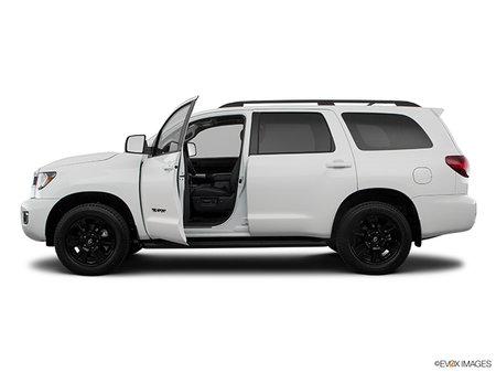 Toyota Sequoia SR5 2020 - photo 1