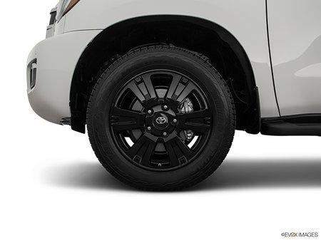 Toyota Sequoia SR5 2020 - photo 4