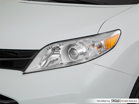 Toyota Sienna CE FWD 7-PASS 2020 - photo 4