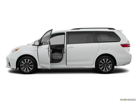 Toyota Sienna LE AWD 7-PASS 2020 - photo 1