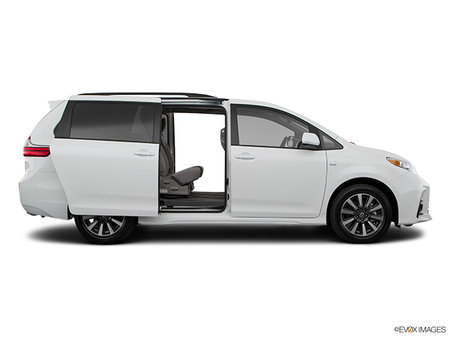 Toyota Sienna LE AWD 7-PASS 2020 - photo 2