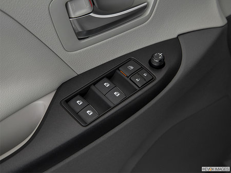 Toyota Sienna LE AWD 7-PASS 2020 - photo 4