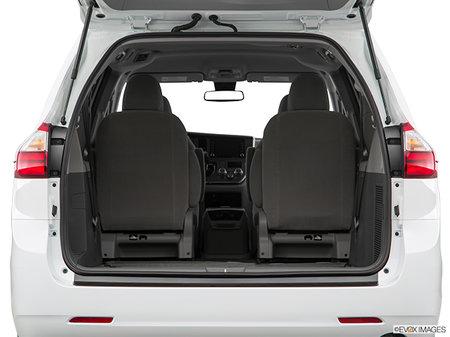 Toyota Sienna LE AWD 7-PASS 2020 - photo 4