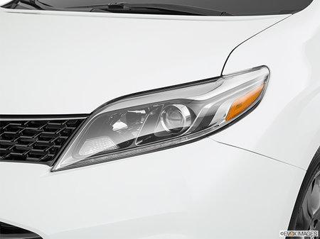 Toyota Sienna SE AWD 7-PASS 2020 - photo 2