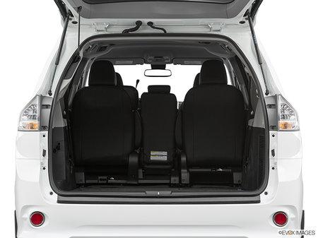 Toyota Sienna SE AWD 7-PASS 2020 - photo 4
