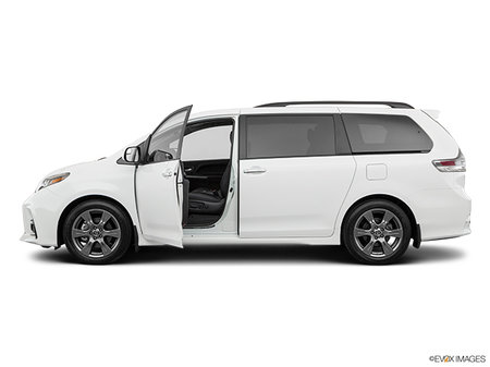 Toyota Sienna SE FWD 8-PASS 2020 - photo 1