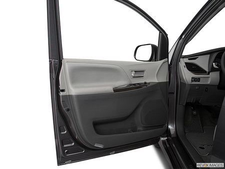 Toyota Sienna XLE AWD 7-PASS 2020 - photo 3