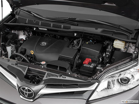 Toyota Sienna XLE AWD 7-PASS 2020 - photo 3