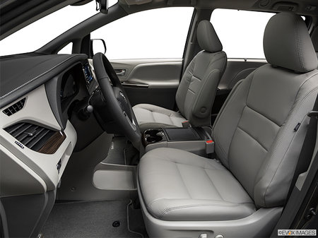 Toyota Sienna XLE AWD 7-PASS 2020 - photo 4