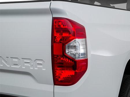 Toyota Tundra 4X2 Double Cab LB 2020 - photo 4