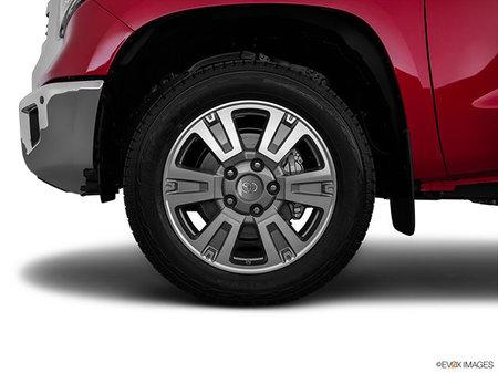 Toyota Tundra 4X4 Crewmax SB Platinum  2020 - photo 4