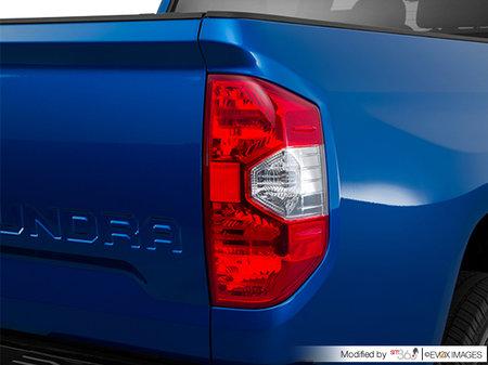 Toyota Tundra 4X4 Crewmax SB 2020 - photo 4