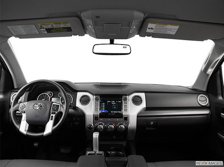 Toyota Tundra 4X4 Double Cab LB SR5 2020 - photo 1