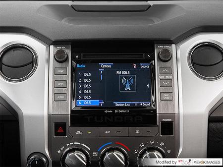Toyota Tundra 4X4 Double Cab 2020 - photo 3