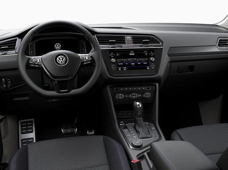 2021 Volkswagen Tiguan United Edition - Starting at $37275 ...