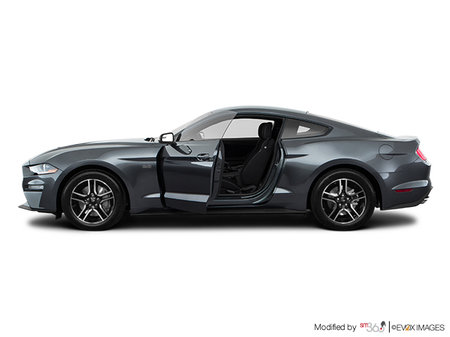 Ford Mustang GT Fastback 2018 - photo 1
