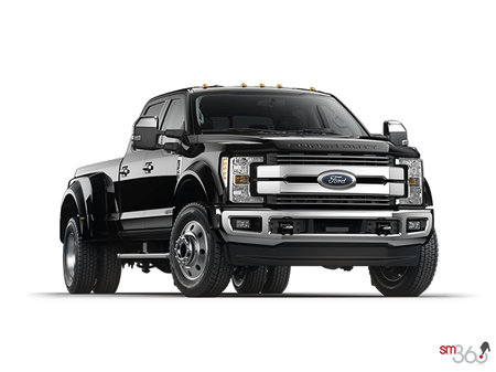 Ford Super Duty F-450 LARIAT 2018 - photo 4