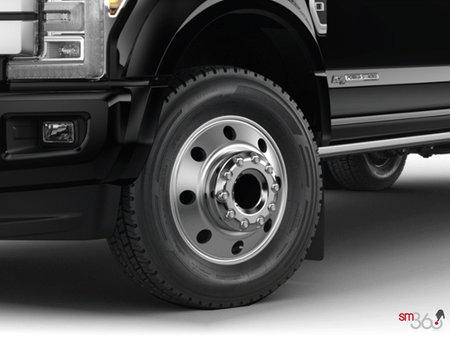 Ford Super Duty F-450 LIMITED 2018 - photo 3